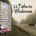 Jo Crawford 22 Paths to Wholeness eBook