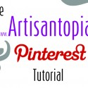 Pinterest – Virtual Pinboard Guide