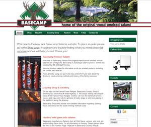 BasecampSalami