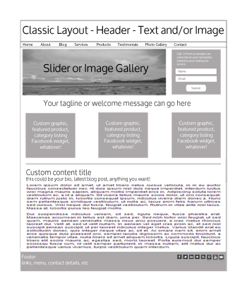 Layout - Classic-thumbnail